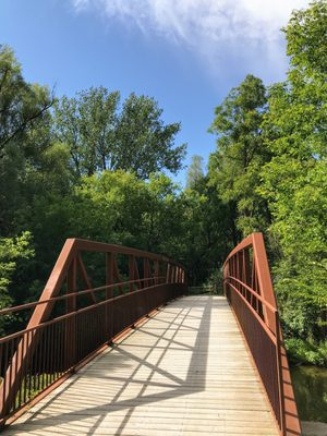 Forest Hill Trail
