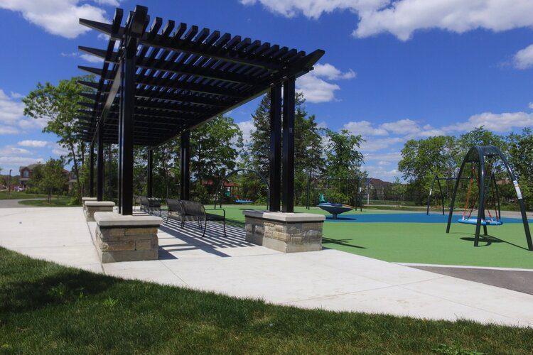 South Unionville Park