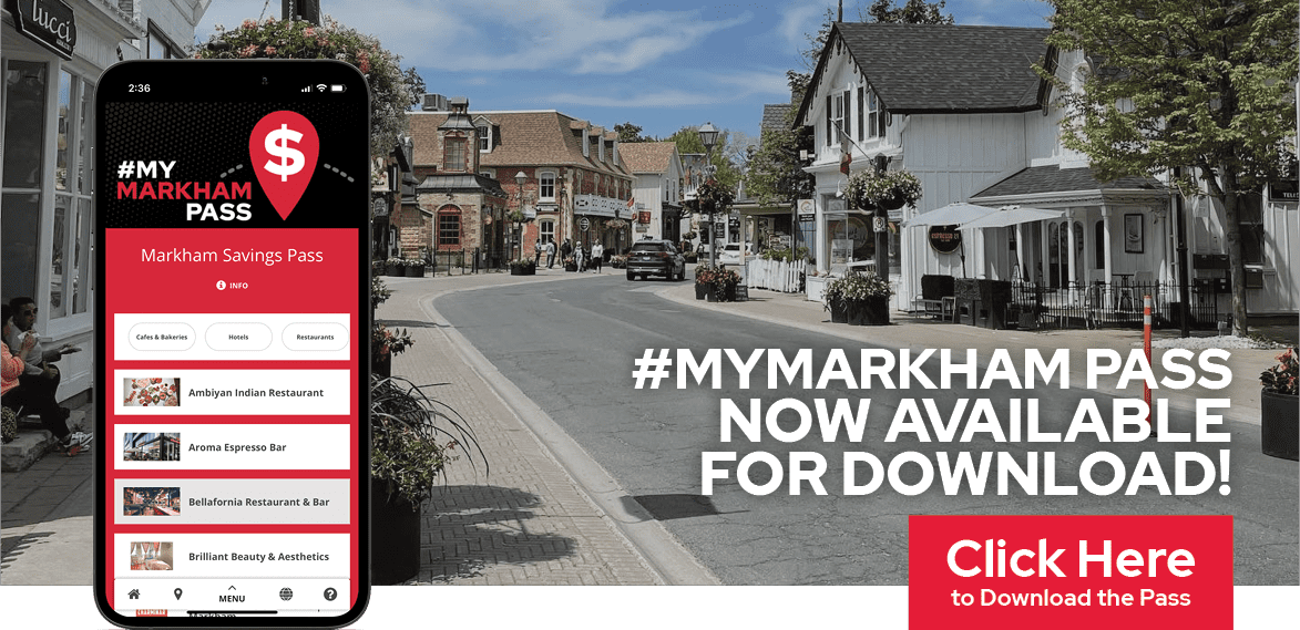 My Markham Pass Download