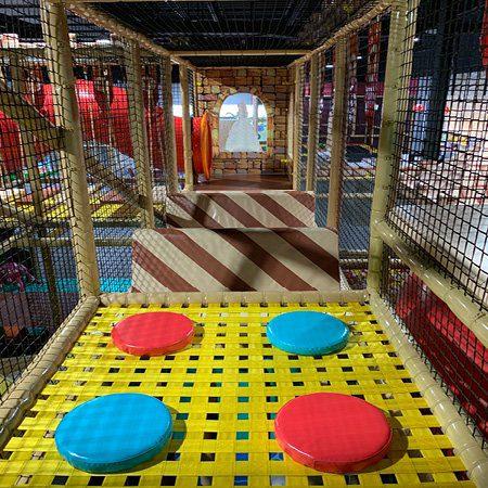 Funland Indoor Playground