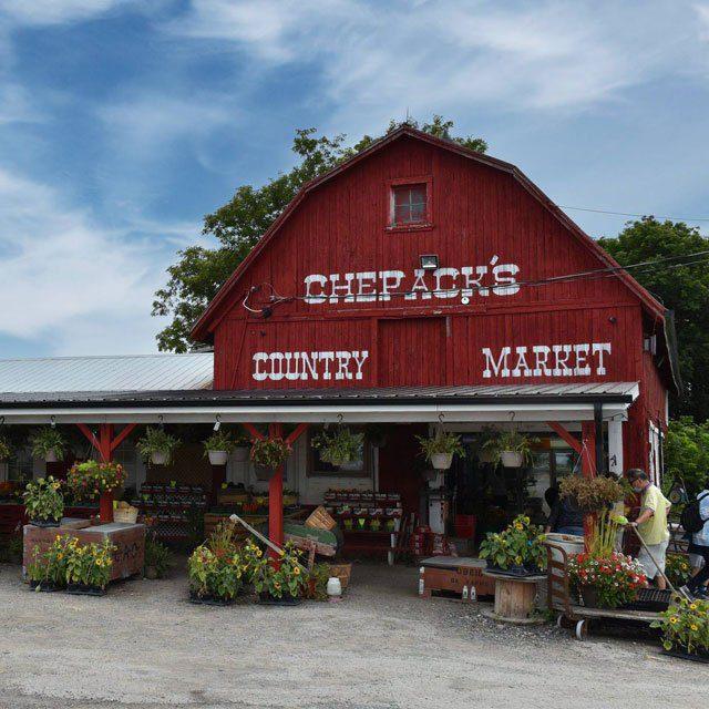 Carma Farms