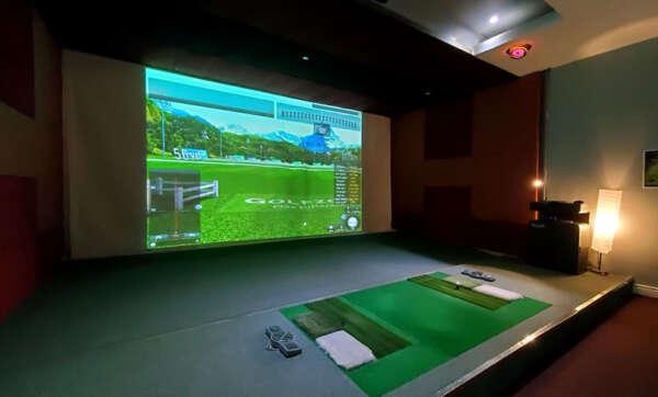 golf wing