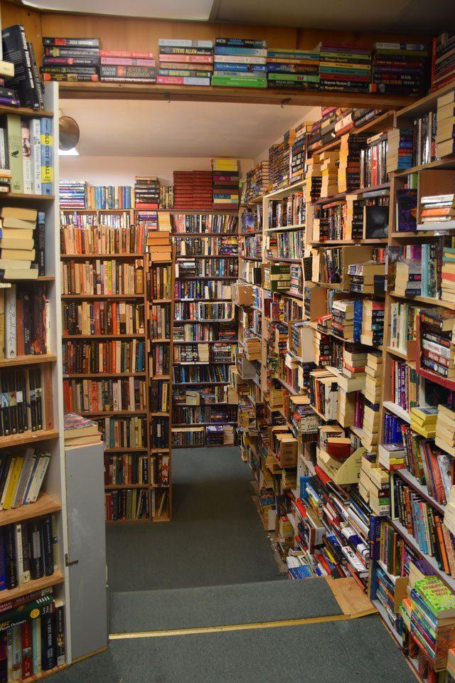 Alfsen House Books