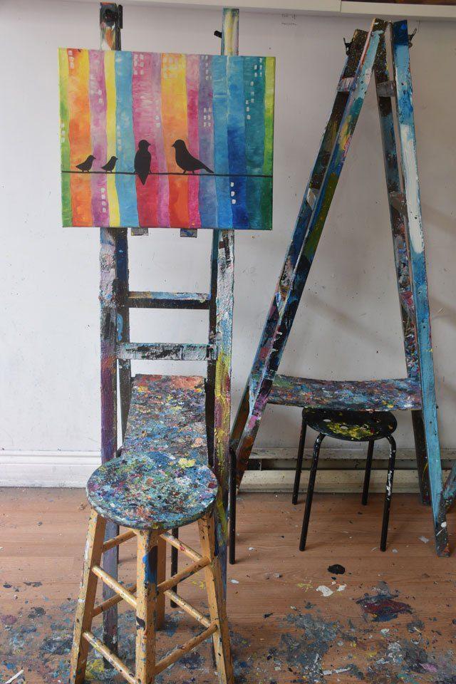 Paint Lounge