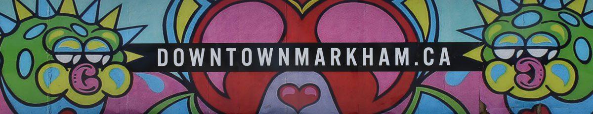 Downtown Markham