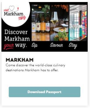 Download the Culinary Tourism Passport